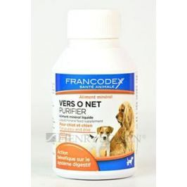 FRANCODEX dog VERS O NET - 100ml