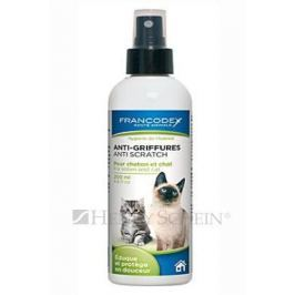 FRANCODEX cat SPRAY proti škrábání - 200ml