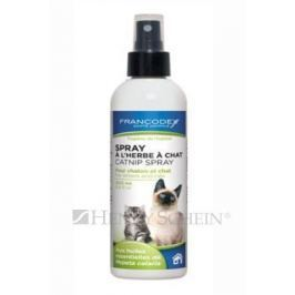 FRANCODEX cat SPRAY stimulační catnip - 200ml