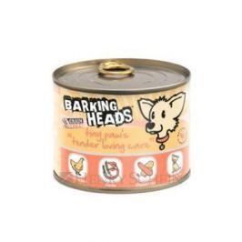 Barking Heads konz. TINY PAWS tender loving - 200g