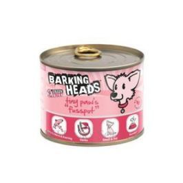 Barking Heads konz. TINY PAWS fusspot - 200g