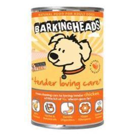 Barking Heads konz. TENDER LOVING care - 400g