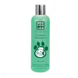 MENFORSAN hlod. šampon s ALOE VERA - 300ml