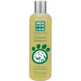 MENFORSAN šampon proti LUPŮM s citronem - 300ml