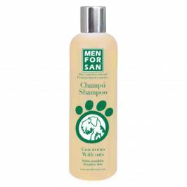MENFORSAN šampon PŘÍRODNÍ pro citlivou pokožku - 300ml