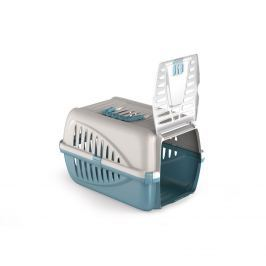 Transportní box ARGI modrý - 50 x 33 x 31 cm