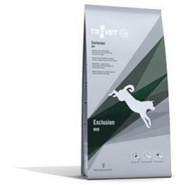 Trovet dog (dieta) Exclusion (NVD) - 12,5kg