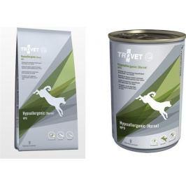 Trovet dog HPD - Hypoallergenic horse - 10kg