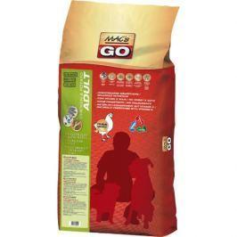 MACs Dry GO Dospělý Kuře & Brambory 12 kg
