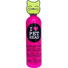 PET head CAT kondicionér DE SHED ME - 354ml