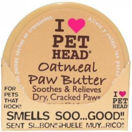 Pet Head Oatmeal Paw Butter krém na tlapky 59ml