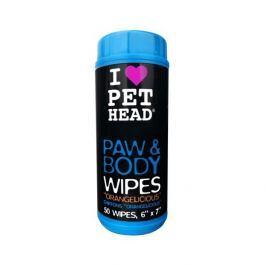 PET head UBROUSKY hypoalergení - 50ks