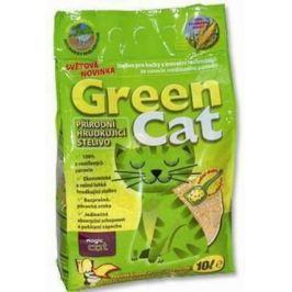 Kočkolit GREENcat - 12l/3kg