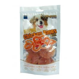 Magnum 16.561/CHICKEN rings soft - 80g