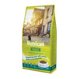 NUTRICAN cat KITTEN - 10kg
