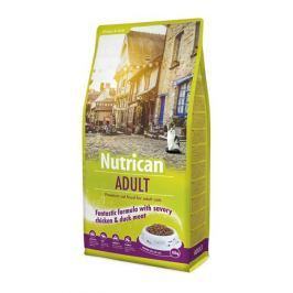 Canvit NutriCan Cat Adult 10 kg