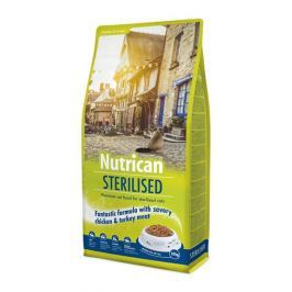 Canvit NutriCan Cat Sterilised 10 kg