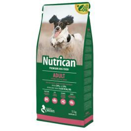 NUTRICAN dog ADULT - 15kg