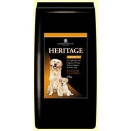 GILPA dog HERITAGE growth - 15kg