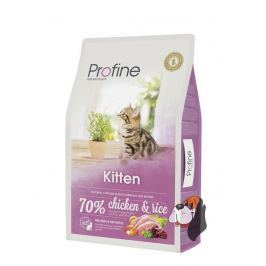 PROFINE cat KITTEN - 300g