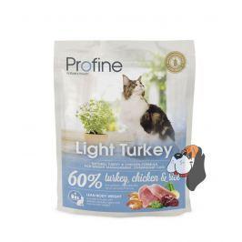 PROFINE cat LIGHT - 300g