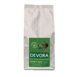 DEVORA dog GF ADULT/rabbit - 7,5kg
