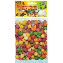 E405 kukuřičné křupky MIX 50g Krmivo a vitamíny pro hlodavce