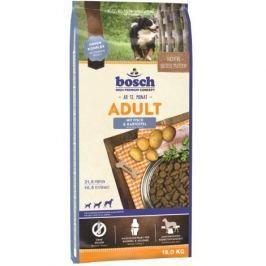 Bosch FISCH/KARTOFFEL - 15kg