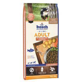 Bosch LACHS/kartoffel - 15kg