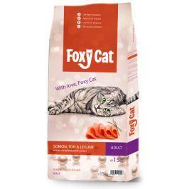 FOXY CAT TUNA/Salmon - 15kg