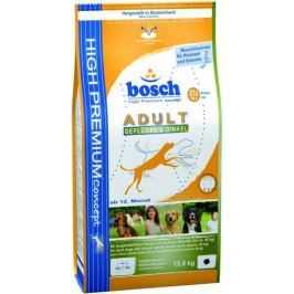 Bosch ADULT geflügel / hirse - 15kg