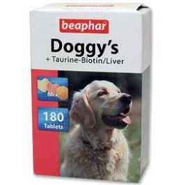 Beaphar pochoutka doggys MIX 180tbl