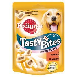PEDIGREE poch. CHEWY SLICES - 155g