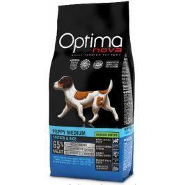 OPTIMAnova dog PUPPY MEDIUM - 2kg