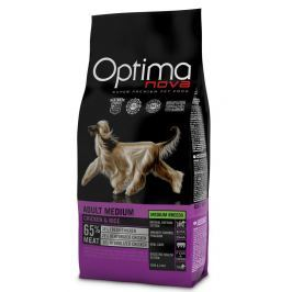 OPTIMAnova dog ADULT MEDIUM - 2kg