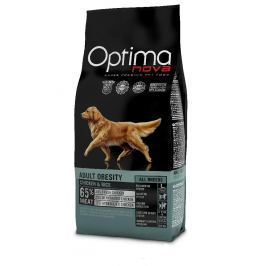 OPTIMAnova dog OBESITY - 2kg