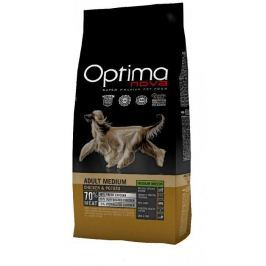 OPTIMAnova dog GF ADULT MEDIUM - 2kg