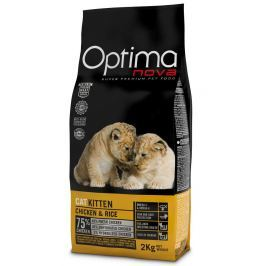 OPTIMAnova cat KITTEN - 0,4kg