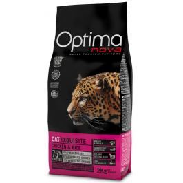 OPTIMAnova cat EXQUISITE - 0,4kg