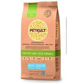 VZOREK - PETKULT dog MAXI JUNIOR lamb 80g