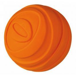 HRAČKA míč/latex plast.vzory - 8cm
