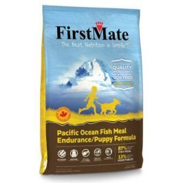 FIRSTMATE dog OCEAN FISH PUPPY - 2,3kg