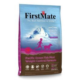 FIRSTMATE dog OCEAN FISH SENIOR - 2,3kg