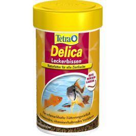 Tetra DELICA BLOODWORMS - 100ml
