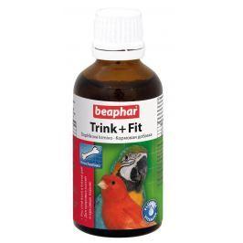 Beaphar ptáci TRINK + FIT 50ml pro ptáky