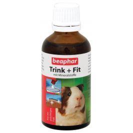 Beaphar TRINK + FIT 50ml pro hlodavce