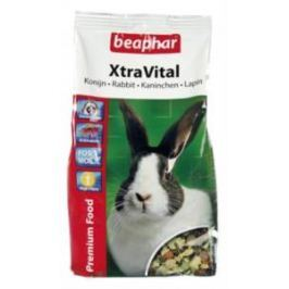 Beaphar Xtra Vital králík - 1kg