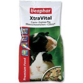 Beaphar Xtra Vital morče - 1kg