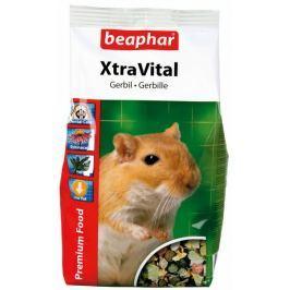 Beaphar Xtra Vital pro pískomily - 500g