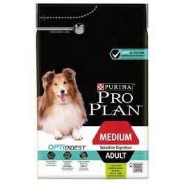 Purina Pro Plan Dog Medium Adult Sensitive Digestion - 3kg